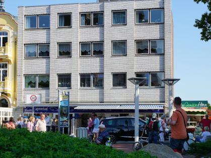 Appartementhaus Schildt