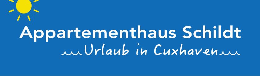 Appartementhaus Schildt - Logo
