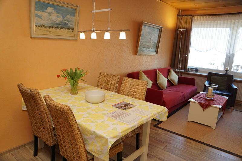 Fußboden Cuxhaven ~ Hochwertiges apartment in exzellenter deichlage cuxhavens